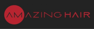 Amazing hair logo
