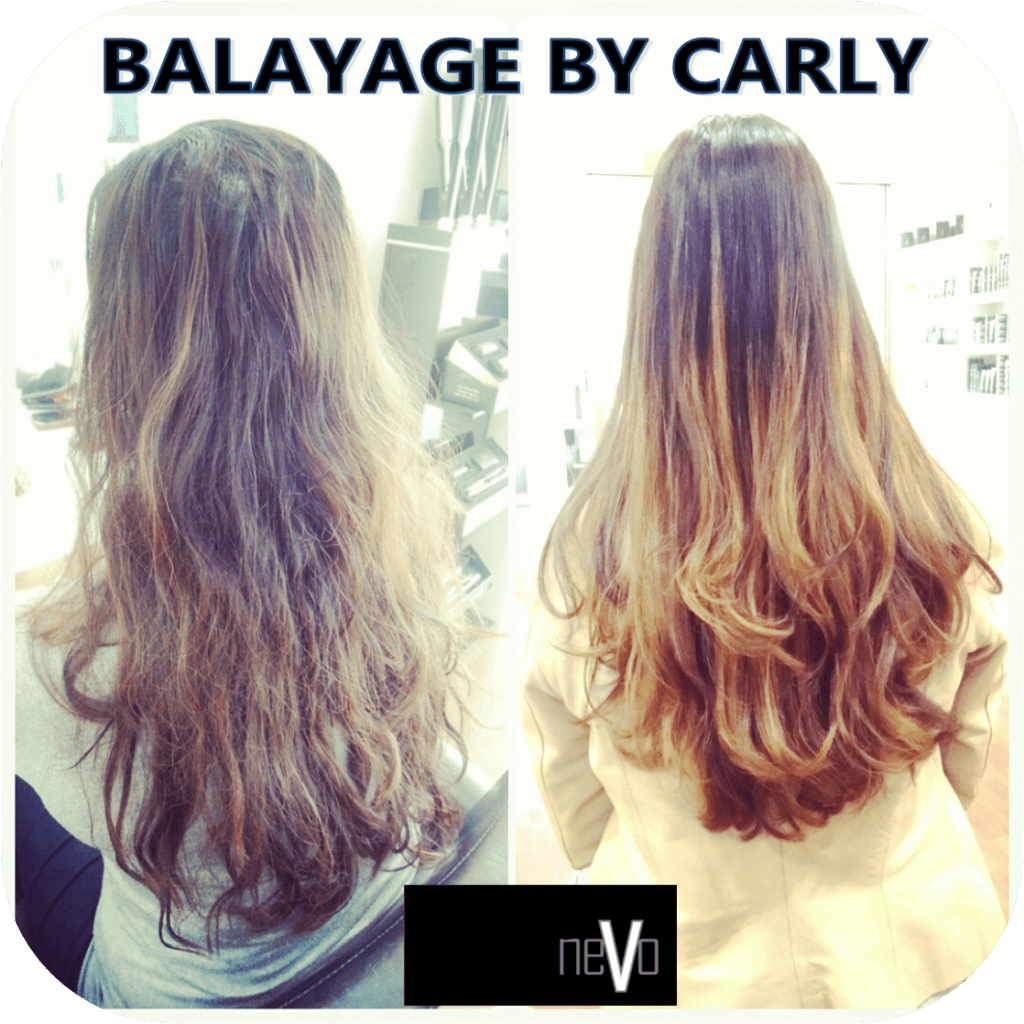 Balayage by Carly