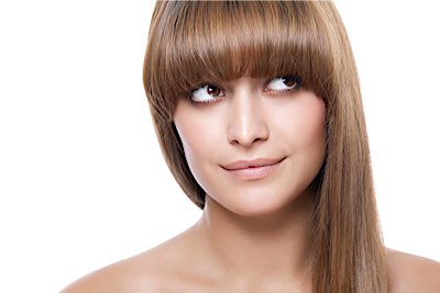 Does a Keratin Treatment Bring Out Your Colour?