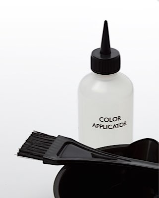 The Difference Between Salon Colour And Box Colour
